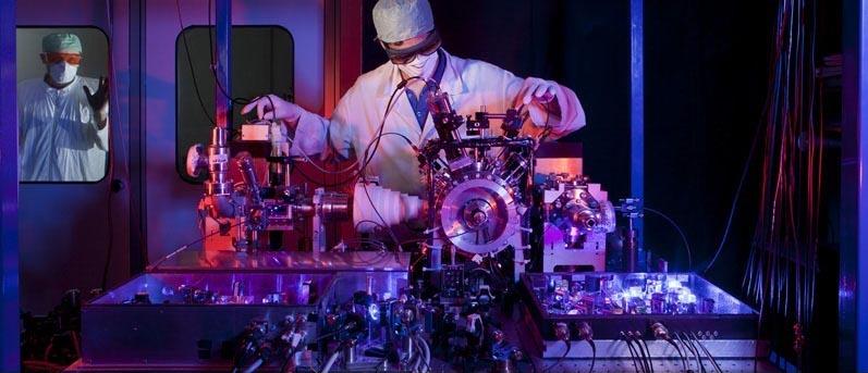 European Laboratory for Nonlinear Spectroscopy
